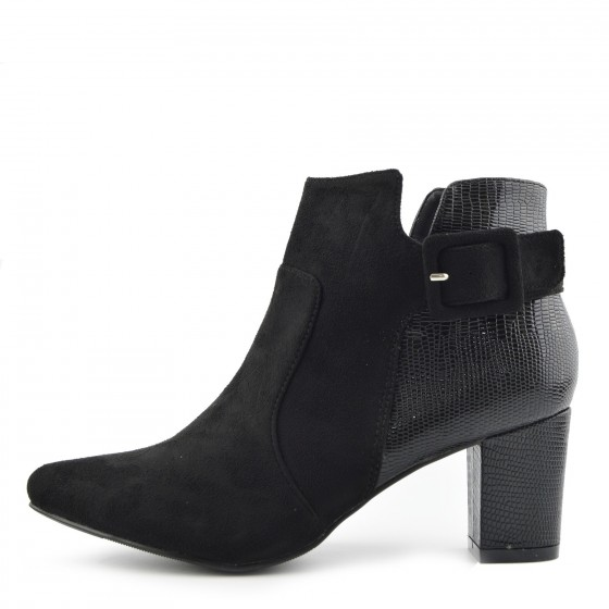Ladies Chelsea Ankle Boots